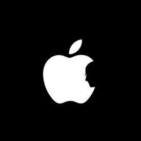 alternative logo Apple